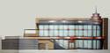 [Disney Village] Construction d'un restaurant Earl of Sandwich Earl510