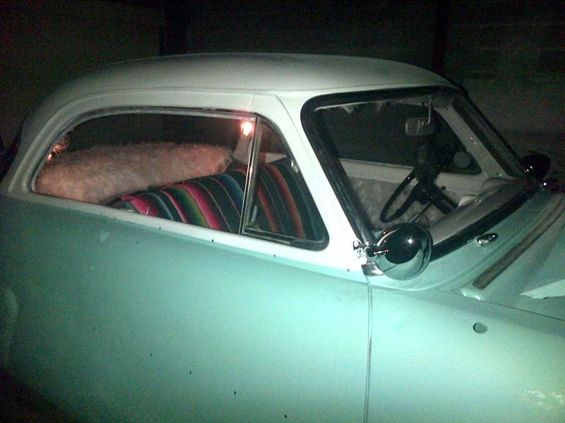 ford customline 1953 00310