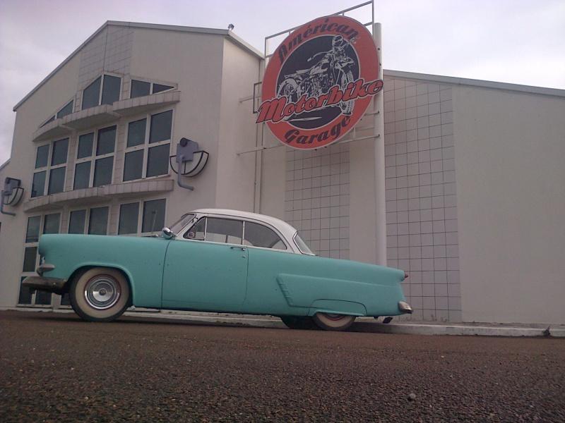 ford customline 1953 Foford14