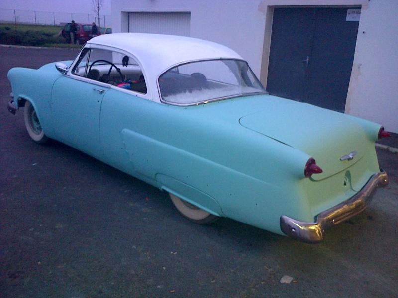 ford customline 1953 Tof_po14