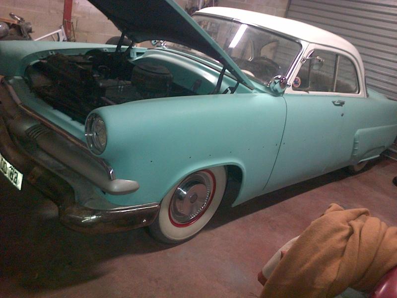 ford customline 1953 Trier_13