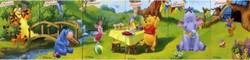 BROSSARD : Magnets Goûter de Winnie Série 1 et 2