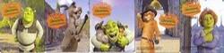 DOOWAP : Magnets Shrek