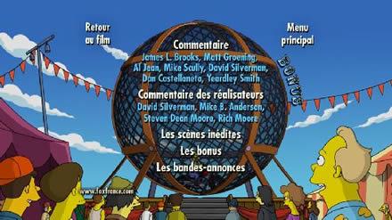 Les Simpson : Le Film [20th Century - 2007] - Page 3 Simpso13