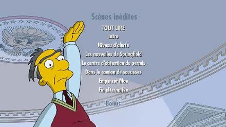 Les Simpson : Le Film [20th Century - 2007] - Page 3 Simpso14