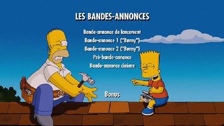 Les Simpson : Le Film [20th Century - 2007] - Page 3 Simpso15