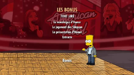 Les Simpson : Le Film [20th Century - 2007] - Page 3 Simpso16