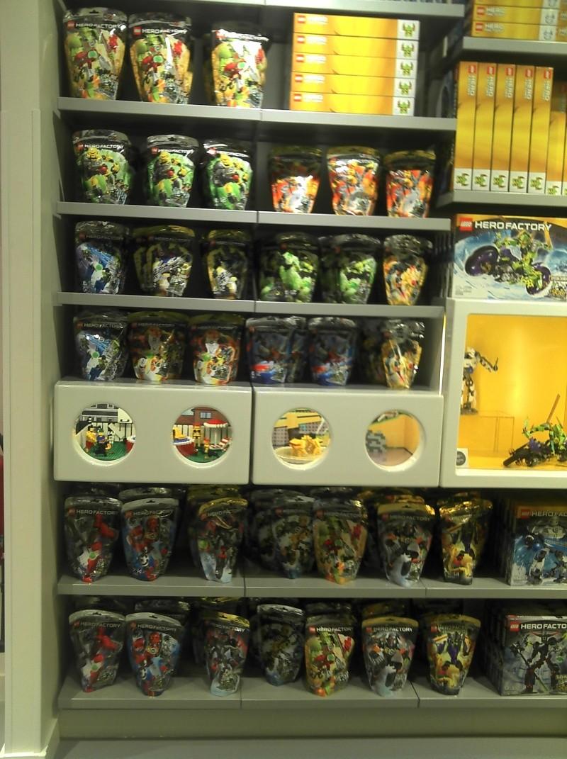 [Blog] Compte-rendu de l'ouverture du Legostore de Lille 2012-110