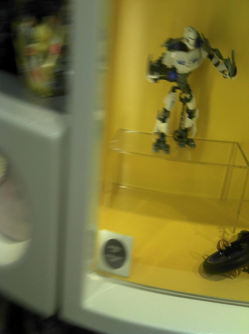 [Blog] Compte-rendu de l'ouverture du Legostore de Lille 2012-111