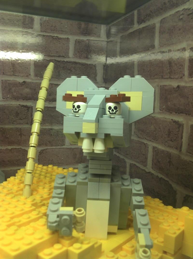 [Blog] Compte-rendu de l'ouverture du Legostore de Lille 2012-112