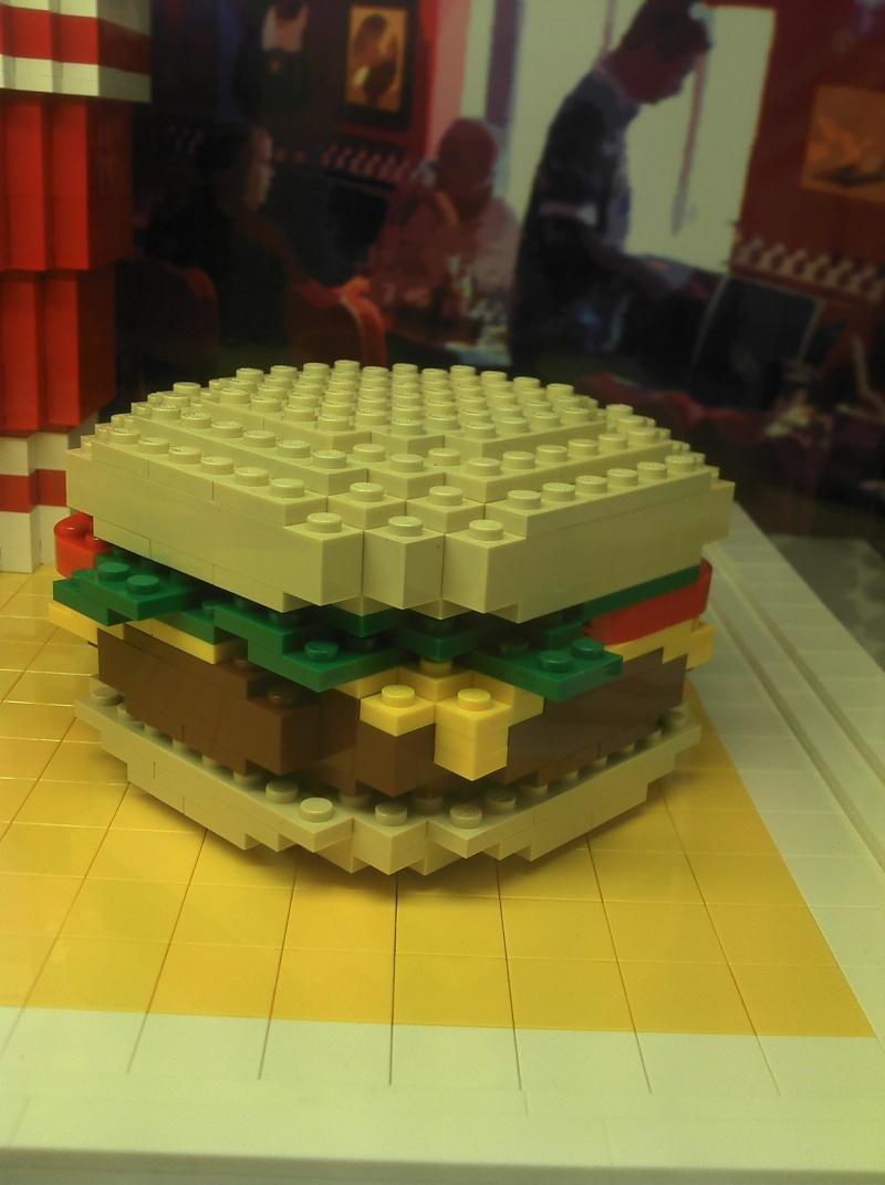 [Blog] Compte-rendu de l'ouverture du Legostore de Lille 2012-113