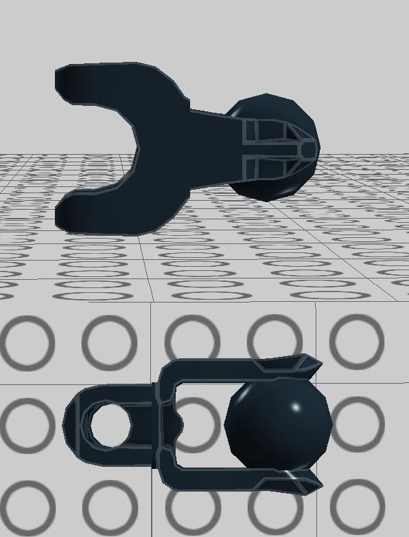 [Produits] Quelles pièces manquent à Hero Factory ? Custom13