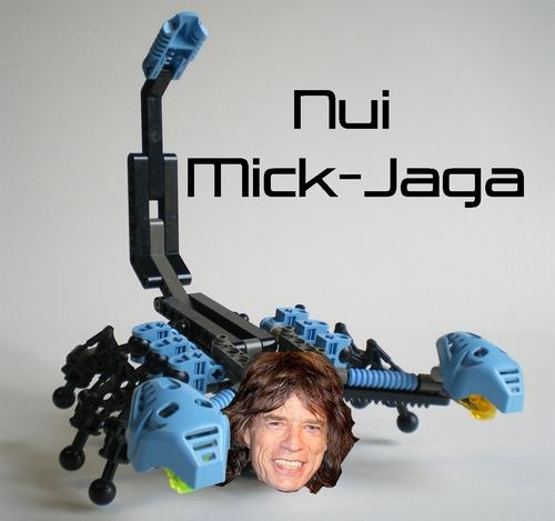 [Fans-Arts] Les Memes Bionifigs - Page 2 Mickja10