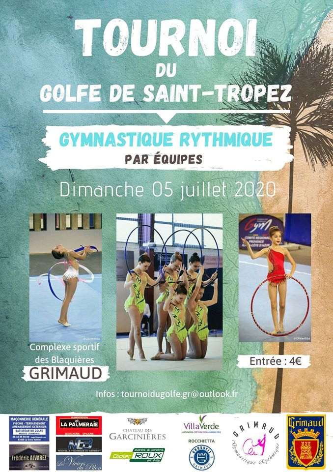 Tournoi du Golfe de St-Tropez Tourno10