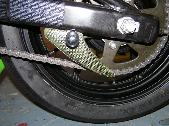 Protection de chaine Pict0710