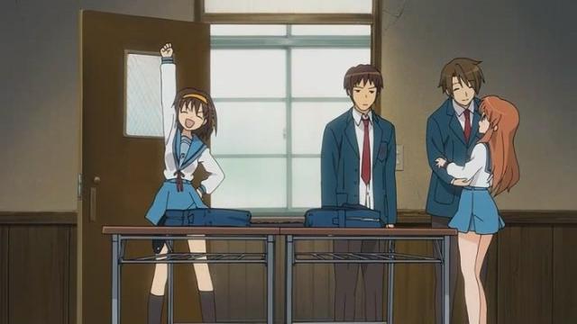 Suzumiya Haruhi no Yuuutsu 3zl710
