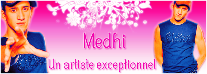 Mehdi Kerkouche - Yanis
