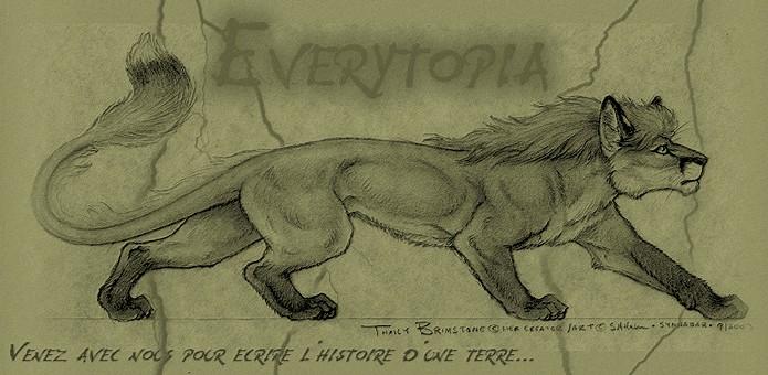 Everytopia