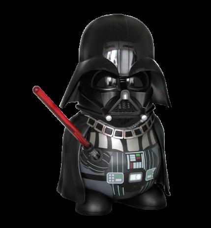 Star Wars Jumbo Darth Vader Chubby Vador_10