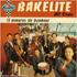 Bakelite all stars