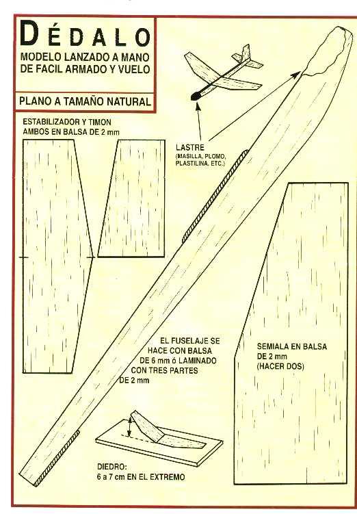 PLANOS INDOOR Dedalo10