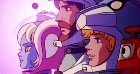 Ulises 31 (serie de animados) Ulises11