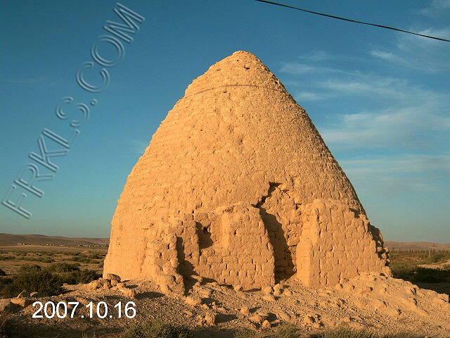 قبة شرقي الفرقلس عند الخط 16021510