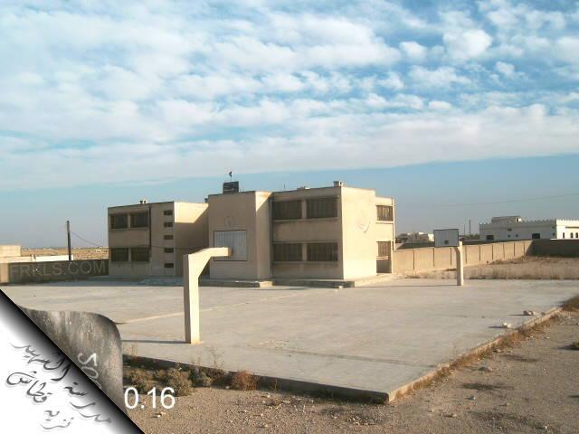 مدرسة الشهيد نزيه القطاش 16051510