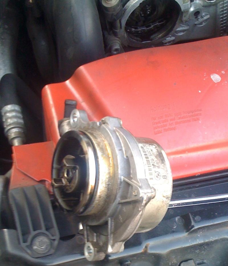 [ e39 530d M57 an 2001 ] probleme frein ou pompe a vide Img_0114