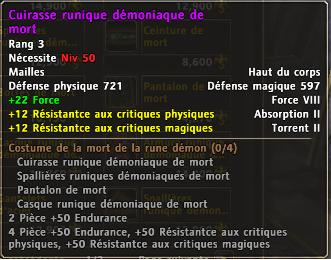 armure lvl 50 pvp Maille19