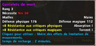 armure lvl 50 pvp Maille20