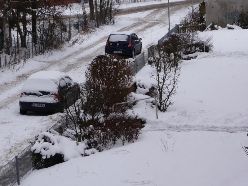Schnee und kein Ende P1000510