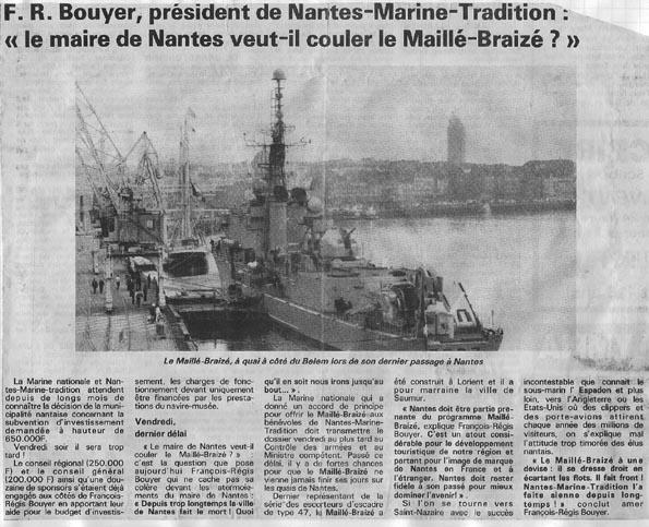 [ Associations anciens Marins ] AMICALE MAILLÉ BREZÉ - Page 5 Maille12