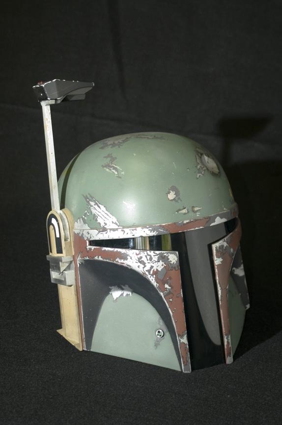 Costumes et répliques Star Wars en général Fett510