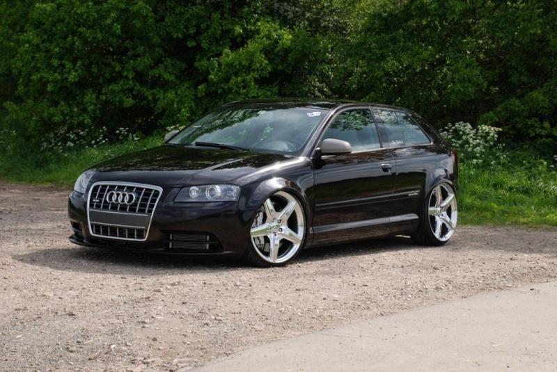 Audi                                                                                                                                . - Page 2 89010910