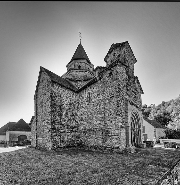 Hopital Saint Blaise 48824611