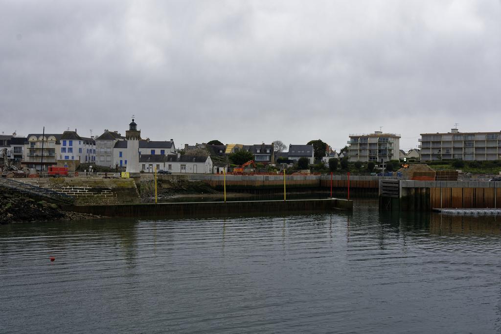 Chantier Port Haliguen Quiberon  2018 + 2019 ! - Page 6 _dsc6110
