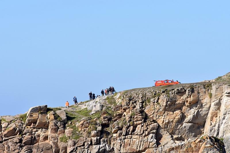 Le grimpeur de Pen Hir Dsc1_310