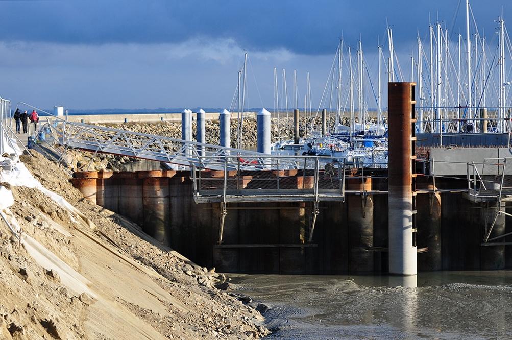 Chantier Port Haliguen Quiberon  2018 + 2019 + 2020 ! - Page 4 Dsc_0026