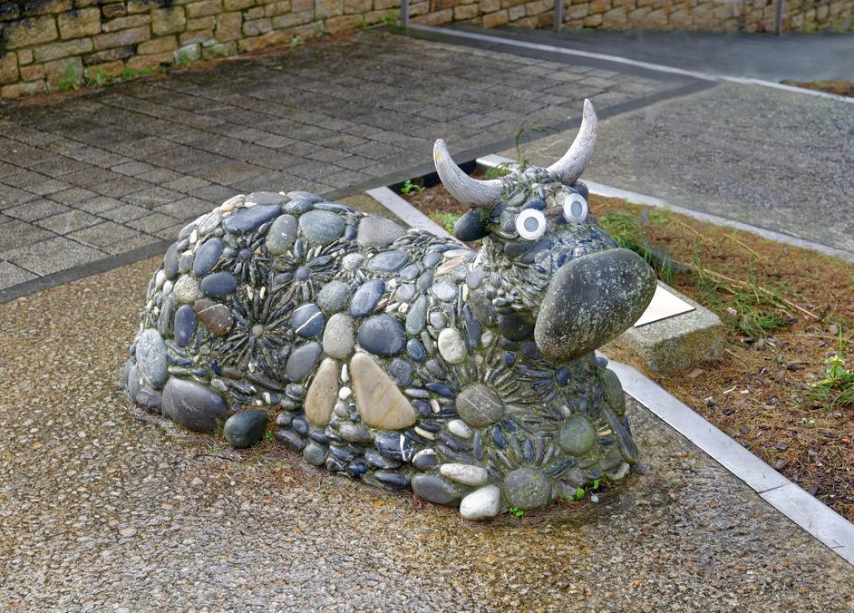 La vache du Grand Bornand !!! Dsc_0179