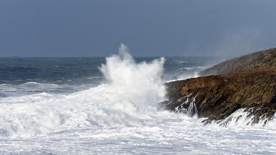 """""""fabien"""" vu de la côte Sauvage avec le soleil c'est cool !!! Dsc_0214"""