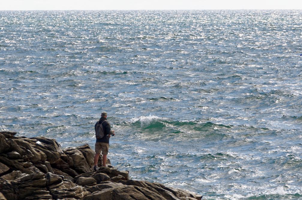 le pêcheur solitaire  ! Dsc_0296