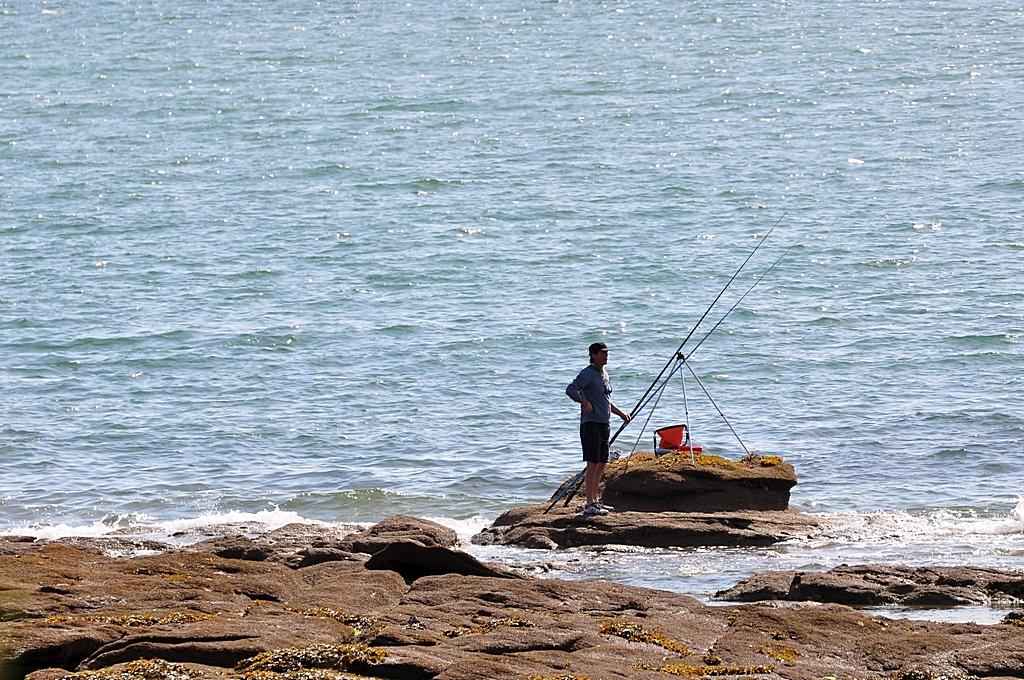 le pêcheur solitaire bis ! Dsc_0357