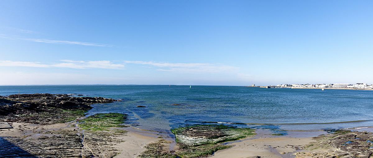 Calme sur la mer et dans le ciel ! Dsc_0735