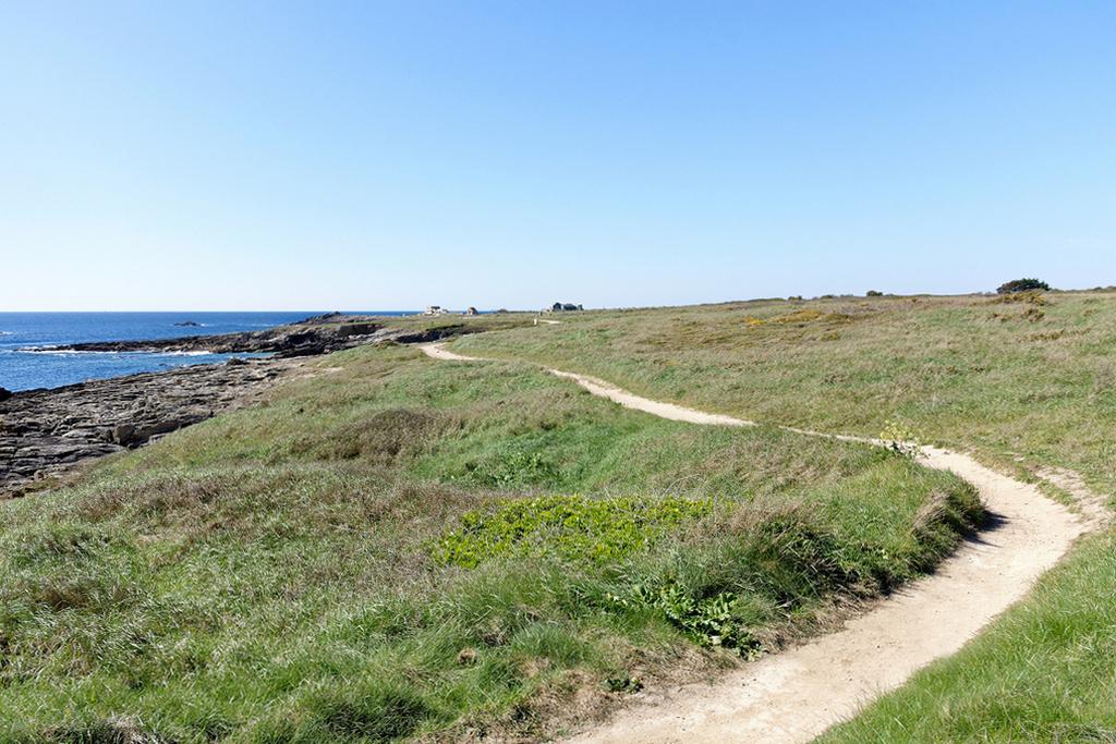 Plus de promeneurs sur la côte Sauvage ! Dsc_0817