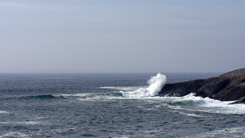 L'homme et la mer !  Dsc_0946