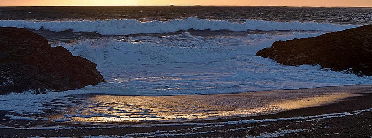 Petite plage mordoré  ! Dsc_1843