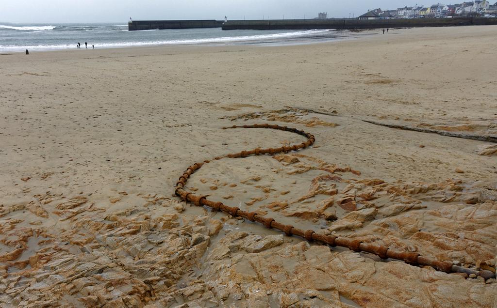 """Le """"serpent de mer"""" !  Dsc_2337"""