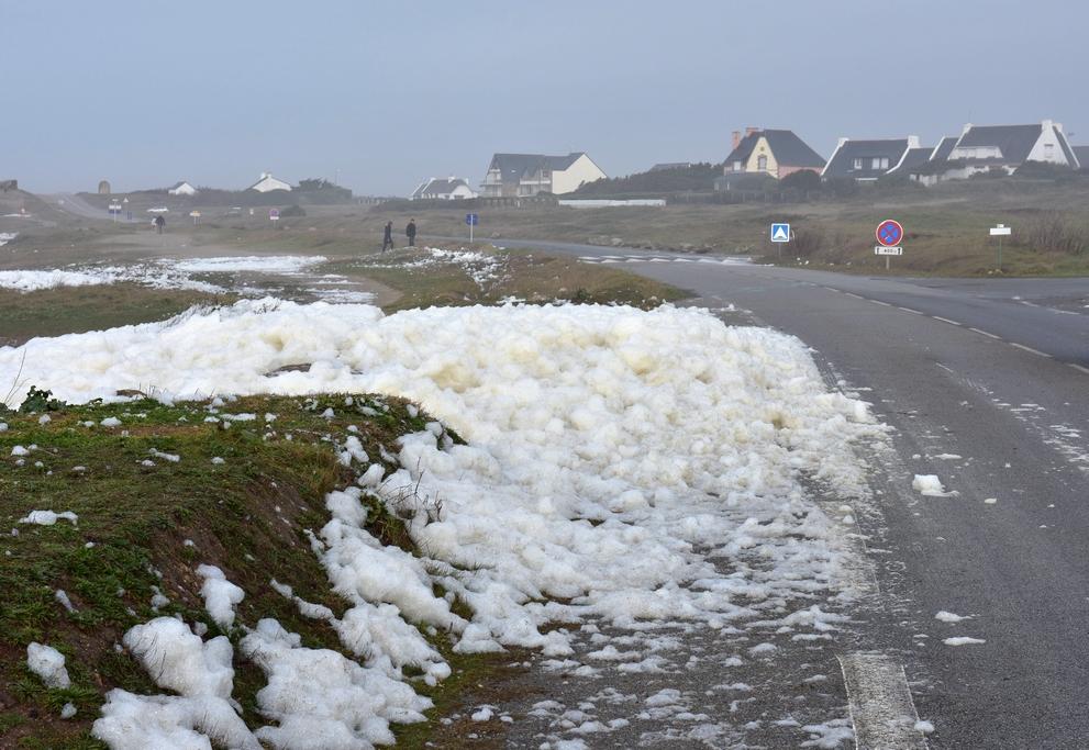 Il a neigé sur Port Kerné ! Dsc_2351
