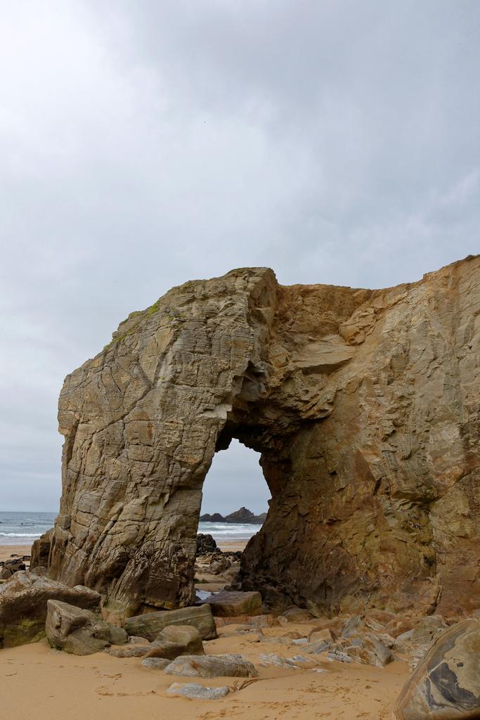 L'arche de Port Blanc Saint Pierre Quiberon + ajouts ! Dsc_3435